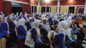 Training ESQ Rumah Cerdas Islami Untuk Guru PAUD Se-Kabupaten Jombang di Pacet (27)